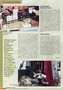 La Chasseur de Sanglier - Hors série 3 - 3